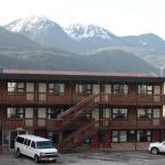 The Driftwood Hotel, Juneau