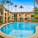 Oasis Inn Apartments, Cairns