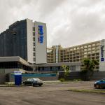 Hotel Pictures: Park Inn by Radisson Libreville, Libreville