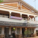 Victoria Region Motel, Entebbe