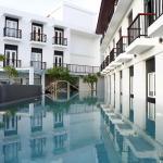 Amaris Hotel Teuku Umar, Denpasar