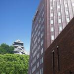 Kumamoto Hotel Castle,  Kumamoto