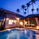 Casa Tropicana, Choeng Mon Beach
