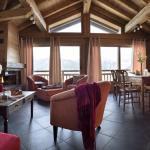 Hotel Pictures: Appartement Les Rois, Courchevel