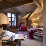 Chalet Alp, Courchevel