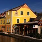 Foto Hotel: Landgasthof Post-Ledererwirt, Sankt Lambrecht
