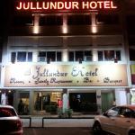 Jullundur Hotel & Restaurant,  Chandīgarh