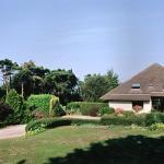 Villa Flore Chambres d'Hotes, Ault
