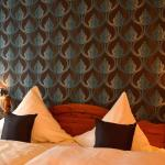 Hotel Pictures: Gästehaus des Haus Krone, Bexbach