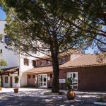 Hotel Pictures: Inter Hotel - Le Relais D'Aubagne, Aubagne