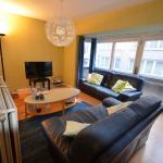 Apartment Caroline, Knokke-Heist