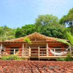 Casinha Caiçara, Ilhabela