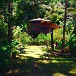 Pandora Hostel, Itacaré