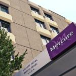 Mercure Airport Hotel Berlin Tegel, Berlin
