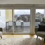 BmyGuest - Santos Charming Apartment, Lisbon