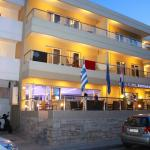Michel Apartments, Kos Town