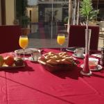 Hotel Pictures: Hotel Playasol, El Puerto de Mazarrón