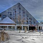 Hotel Pictures: Hotel Krakonoš, Mariánské Lázně