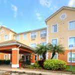 InTown Suites Orlando Florida Turnpike, Orlando