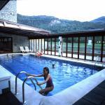 Gran Hotel Benasque Spa, Benasque
