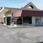 Economy Inn Dillon, Dillon
