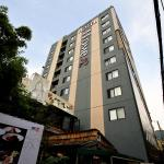 Hotel Home, Busan