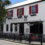 Star Bar Cafe & Hotel,  Launceston