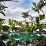 Muca Hoi An Boutique Resort & Spa, Hoi An