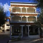 Karakoram Hotel, Leh