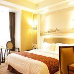 Guangzhou Da Xin International Hotel, Guangzhou