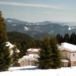 Hotelbilder: Forest Glade Aparthotel & Villas, Pamporovo