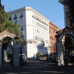 TriDomus Apartment - Mecenate 77,  Rome