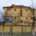 Foto Hotel: Marinovata Kashta Guest House, Veliki Preslav