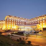 Hotel Pictures: Zhanshan Garden Hotel, Qingdao