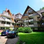 MSC Apartments Gościnny, Zakopane