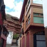 Hotel Pictures: Hostal Ciudad de Nájera, Nájera