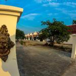 Magic Tree Bungalows, Sihanoukville
