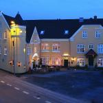 Hotel Pictures: Hotel Højslev Kro, Højslev