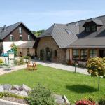 Hotel Pictures: Landhotel Rittersgrün, Breitenbrunn