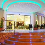 Letsos Hotel, Alykes