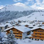 Hotel Gotthard, Lech am Arlberg