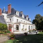 Chateau de Bondesir - Chambres d'hôtes, Montlouis-sur-Loire