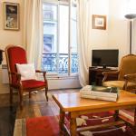 Montmartre Apartments - Degas,  Paris