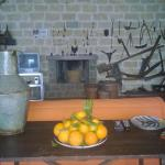 Casa degli Agrumi, Marsala