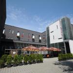Design Hotel Preuge, Prievidza