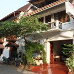 Globe Trotters Inn, Cochin