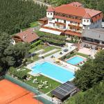 Hotel Weiss, Parcines