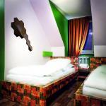 Hotel Pictures: Frankfurt Hostel, Frankfurt/Main