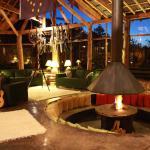Alive Eco Hut Pousada, Monte Verde