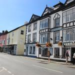 Hotel Pictures: Dovey Inn, Aberdyfi